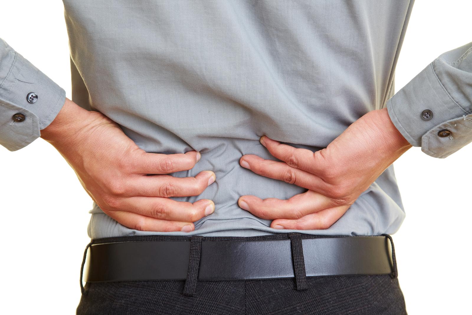 Back Pain, Back Ache, Sciatic Nerve, Pinched Nerve, Sciatica