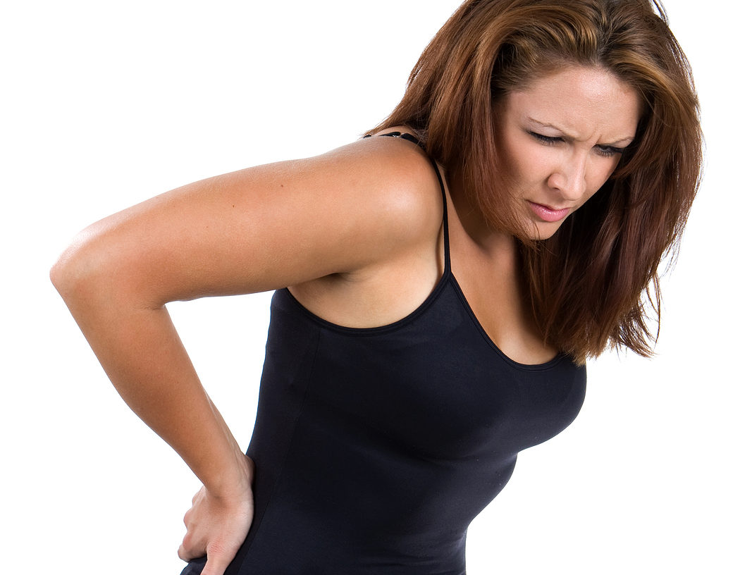 Back Pain, Back Ache, Sciatica, Sciatic Nerve, Natural Pain Relief
